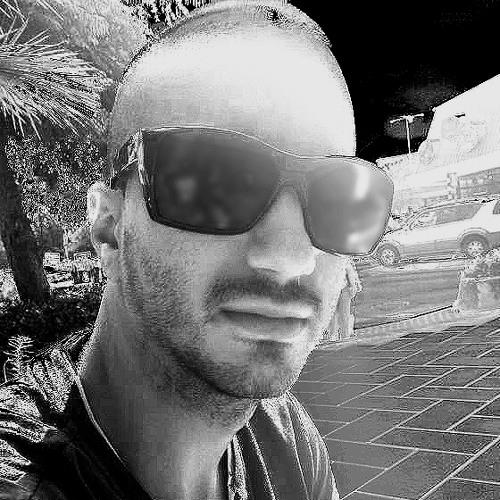 Adam Sendrey's avatar