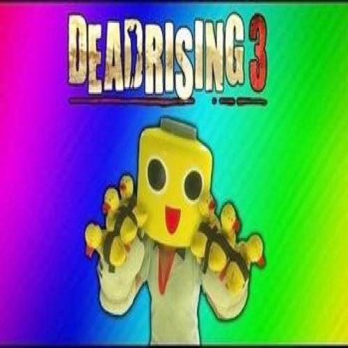 HD Deluxe's avatar
