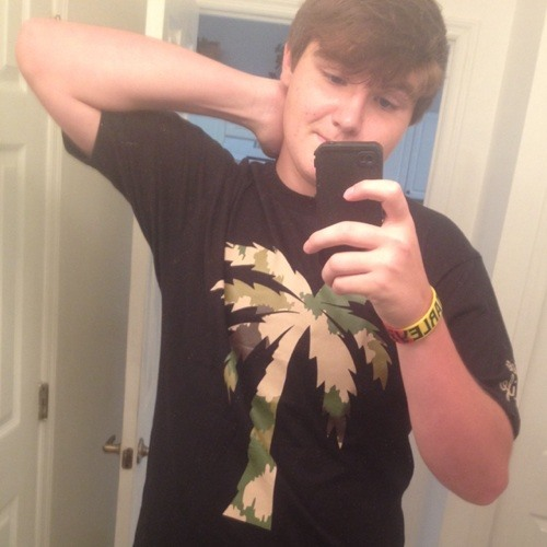 Damien Legg 1's avatar