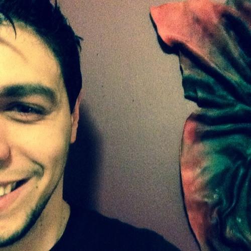 Fabio Bargaoui's avatar
