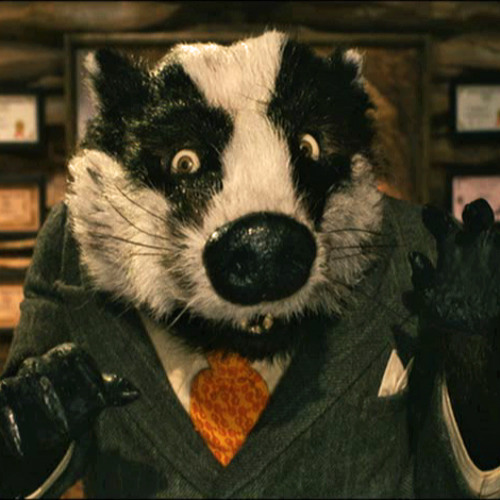 Tragic Badger's avatar