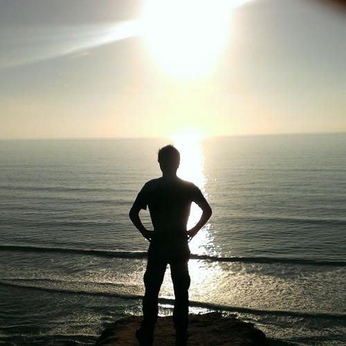 Jordan Houri's avatar