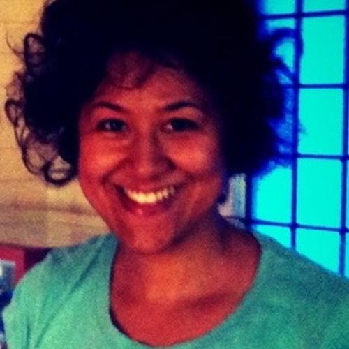 Sheila Santharamohana's avatar