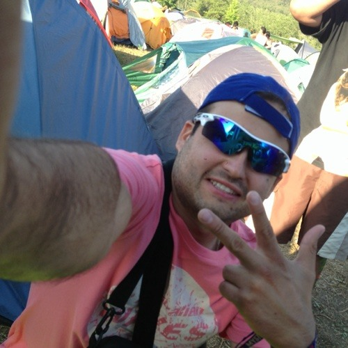 Rodrigo Godoy Meza's avatar