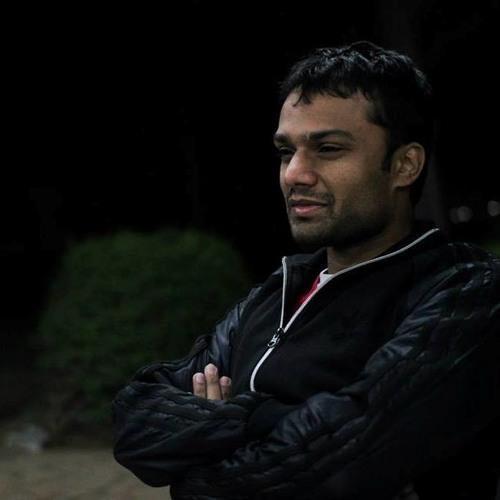 Moez Mujtaba's avatar
