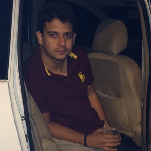 Sandeep Kundra's avatar