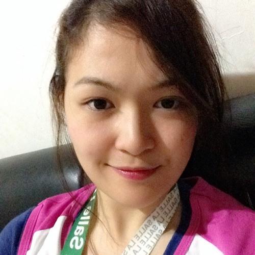 Razilee Dizon's avatar