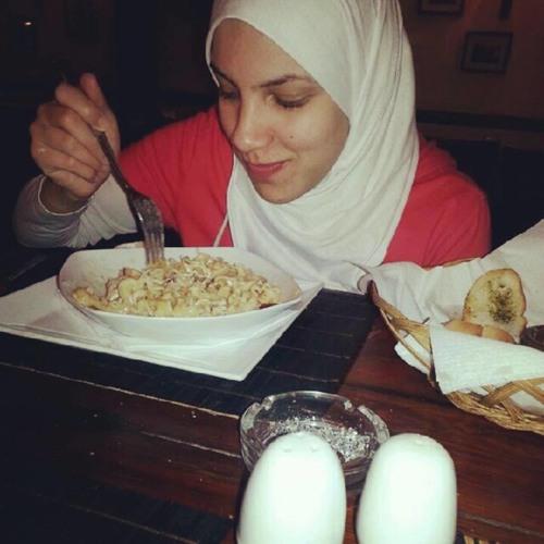 Fatma Agha's avatar