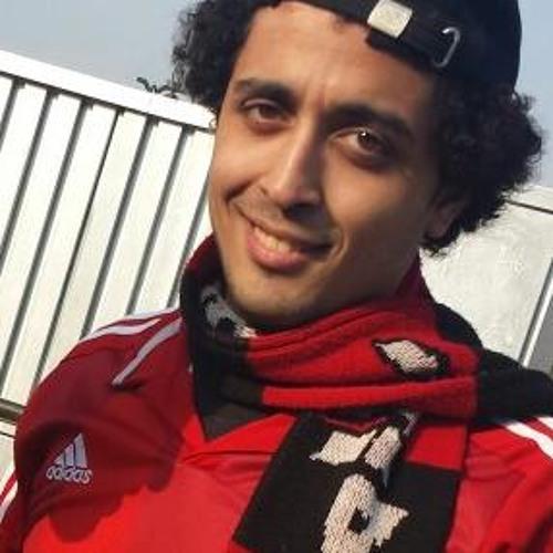 Reda Abdallah's avatar