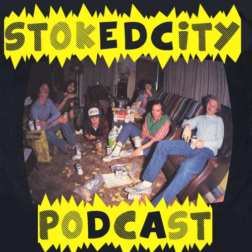 StokedCity Podcast's avatar