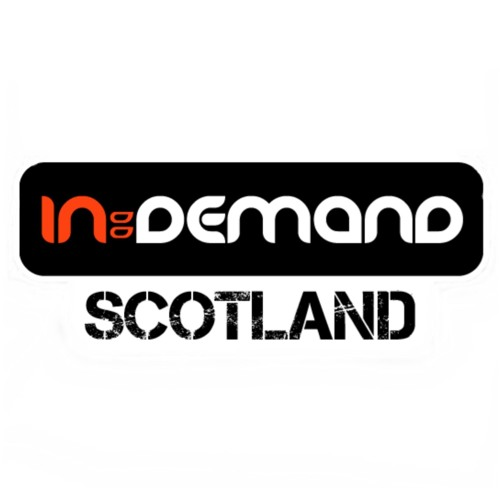 In:Demand Scotland's avatar