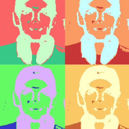 Evanio Rj's avatar