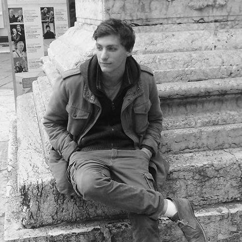 Stefano Cagossi 1's avatar