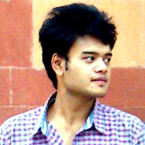 HRISHIKESH MILI's avatar
