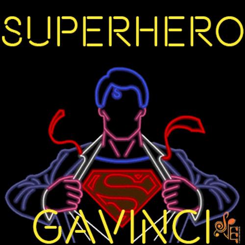 Gavinci's avatar