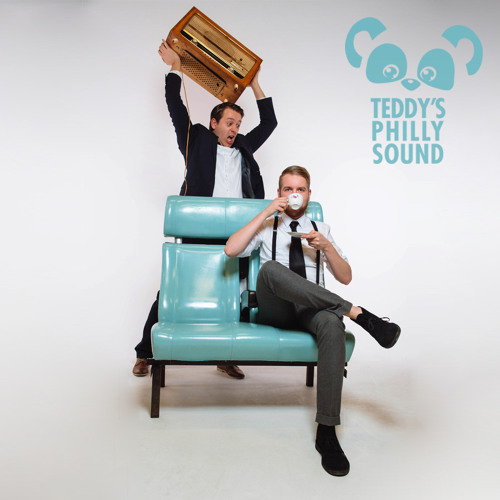 Teddy's Philly Sound's avatar