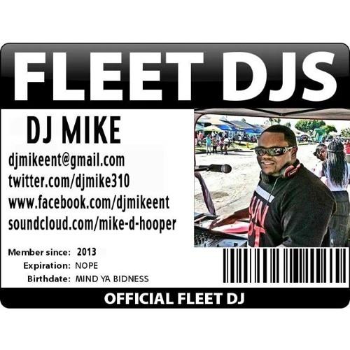 DJ Mike 310's avatar