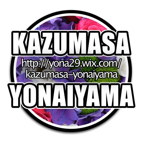kazumasa yonaiyama's avatar