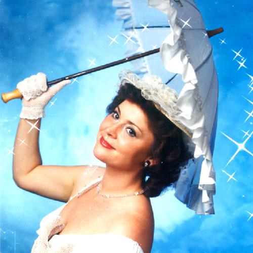 Buváry Lívia's avatar