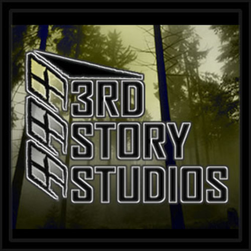 3rd Story Studios's avatar