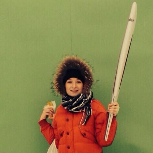 Kostina Evgeniya's avatar