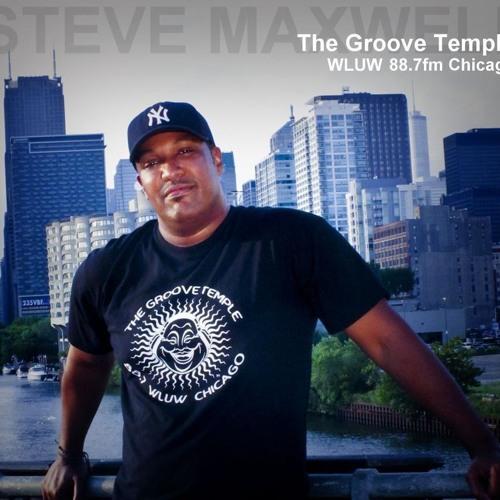 Steve Maxwell NewAgeSoul's avatar