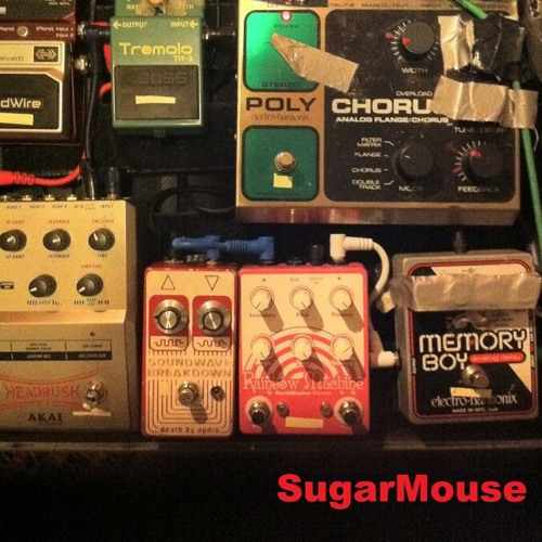 SugarMouse's avatar