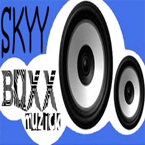 SkyyBoxx Muzick's avatar