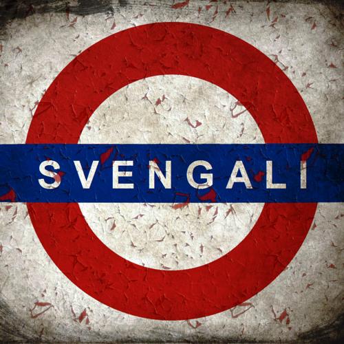 TheOfficialSvengali's avatar