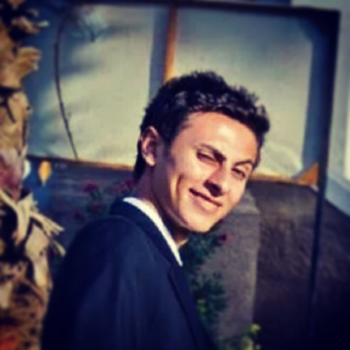 Marco Rafik's avatar