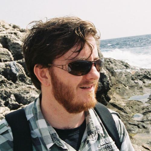 Dan Thomas Higgins's avatar