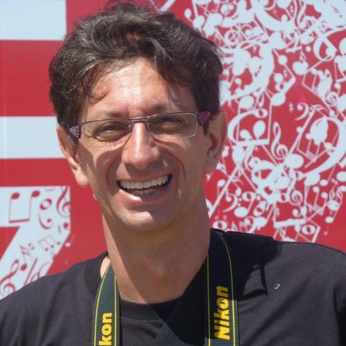 Roberto Marini's avatar
