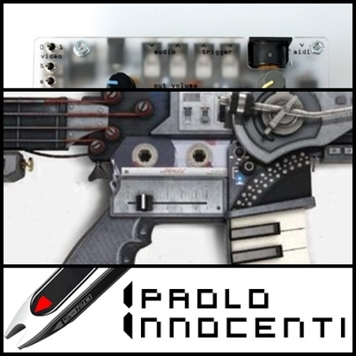 Paolo Innocenti -Official's avatar