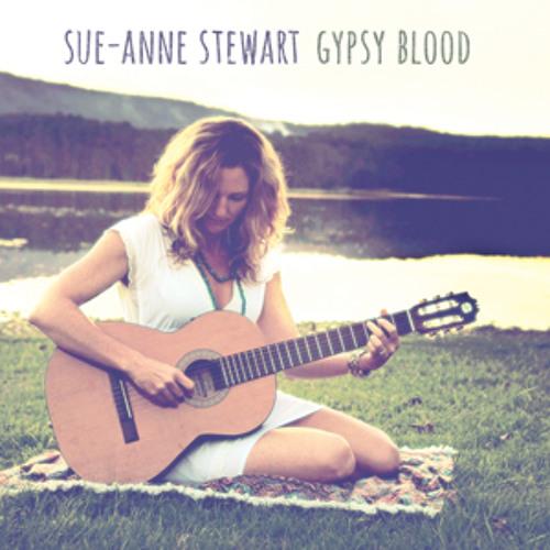 sue-anne stewart's avatar