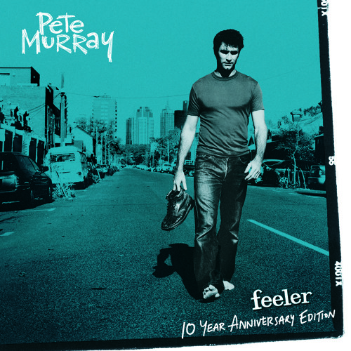 Pete Murray official's avatar