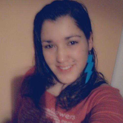 Karina Flores Acevedo's avatar