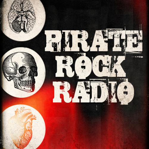 Pirate Rock Radio1's avatar