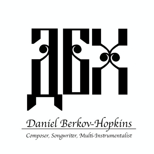 Dani Berkov-Hopkins's avatar