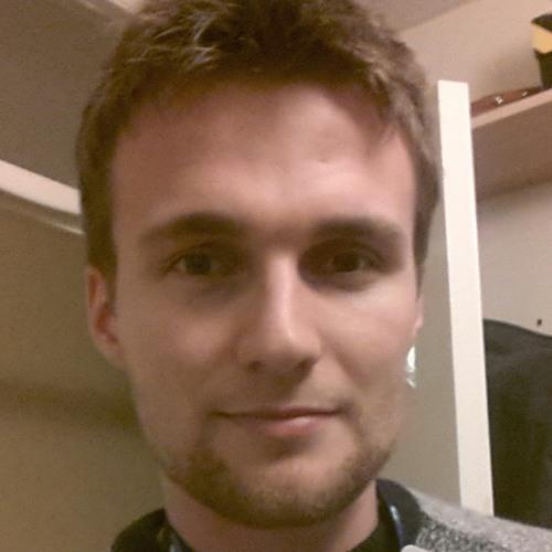 Kris Gibbins's avatar
