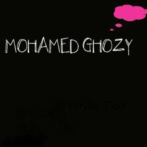 Mohamed Ghozy's avatar
