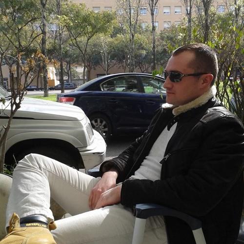 Sébastien Noé's avatar