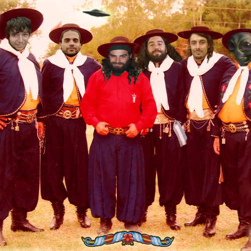 The Fractal Gauchos's avatar
