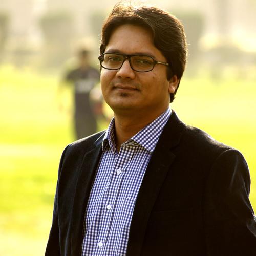 Shoaib Iqbal 1's avatar