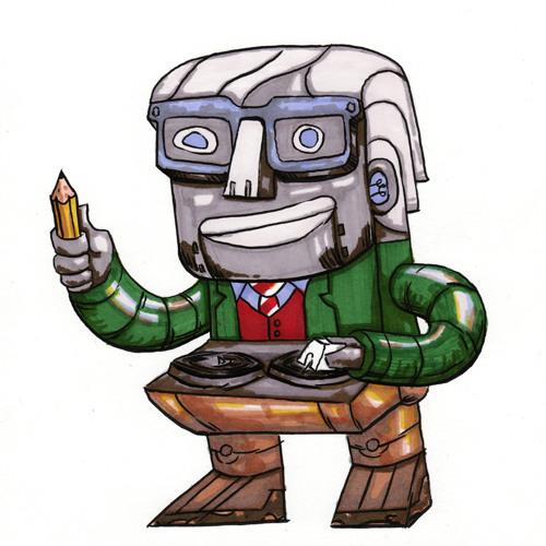 Robosteppa's avatar