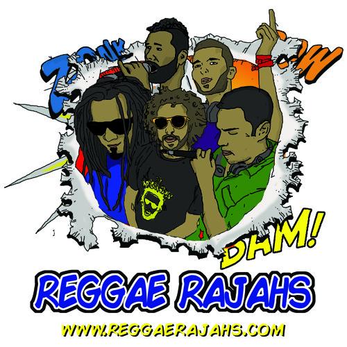 ReggaeRajahs's avatar