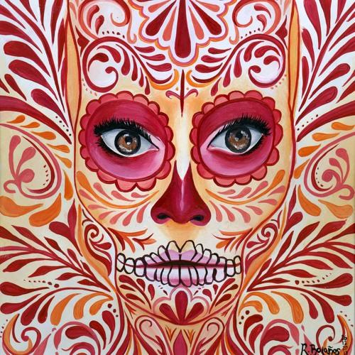 Roscela Bolaños's avatar