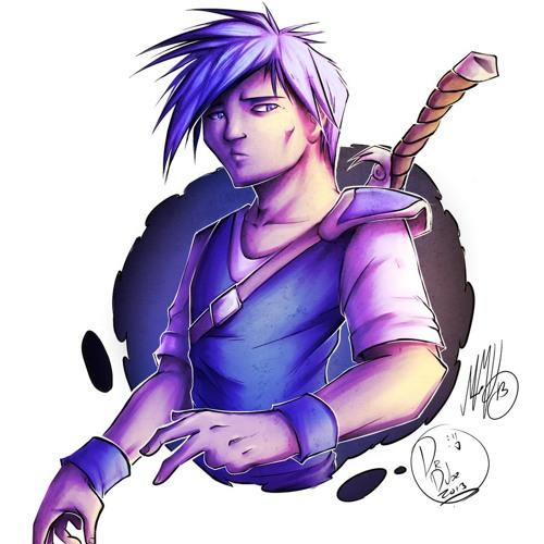 Thaylien's avatar