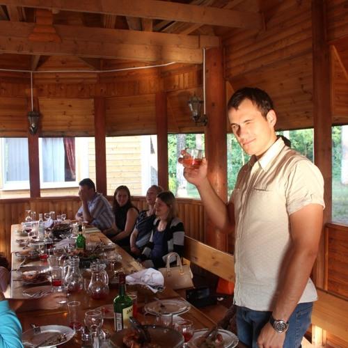 Sergey Gutman's avatar