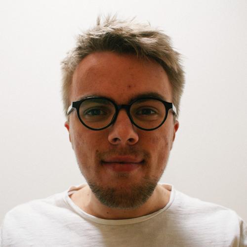 Andreas Vinkel's avatar