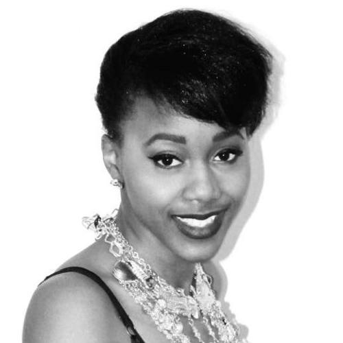 Nyasha Alexander's avatar